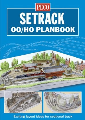 Peco setrack plan book